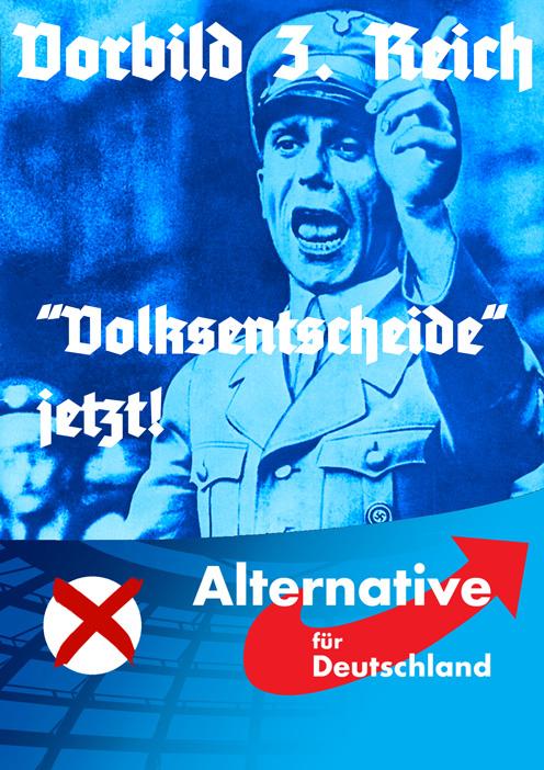 AfD Volksentscheide