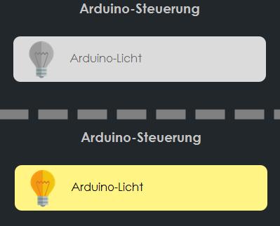 Webinterface Arduino-Lichtwecker (1)