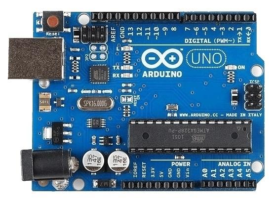 ArduinoUnoDIP