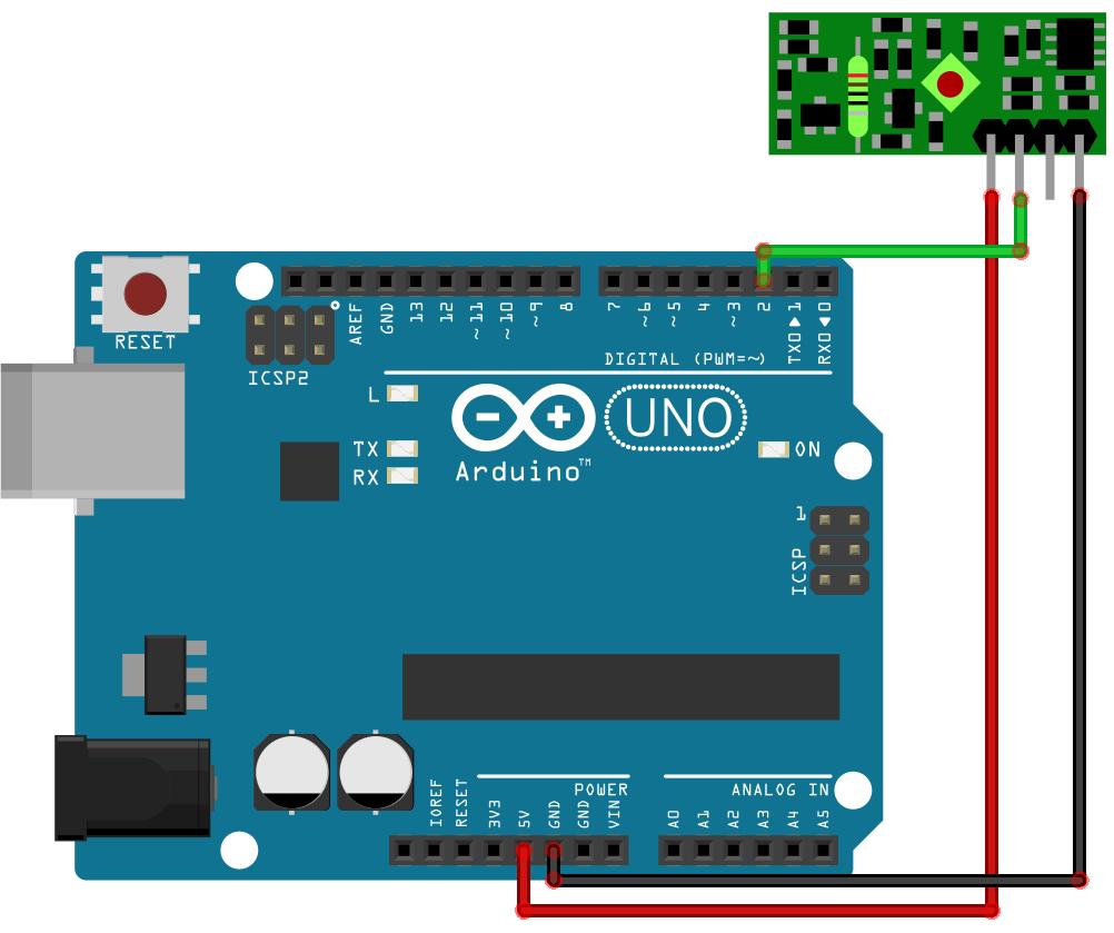 433_Receiver_Arduino_Uno