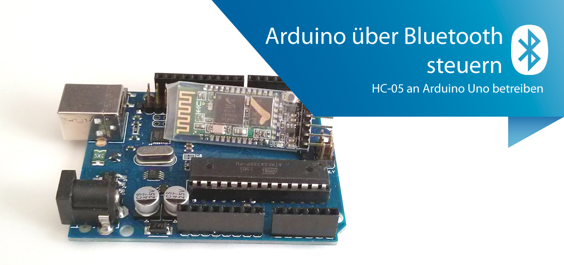 Arduino über bluetooth steuern hc alex gt