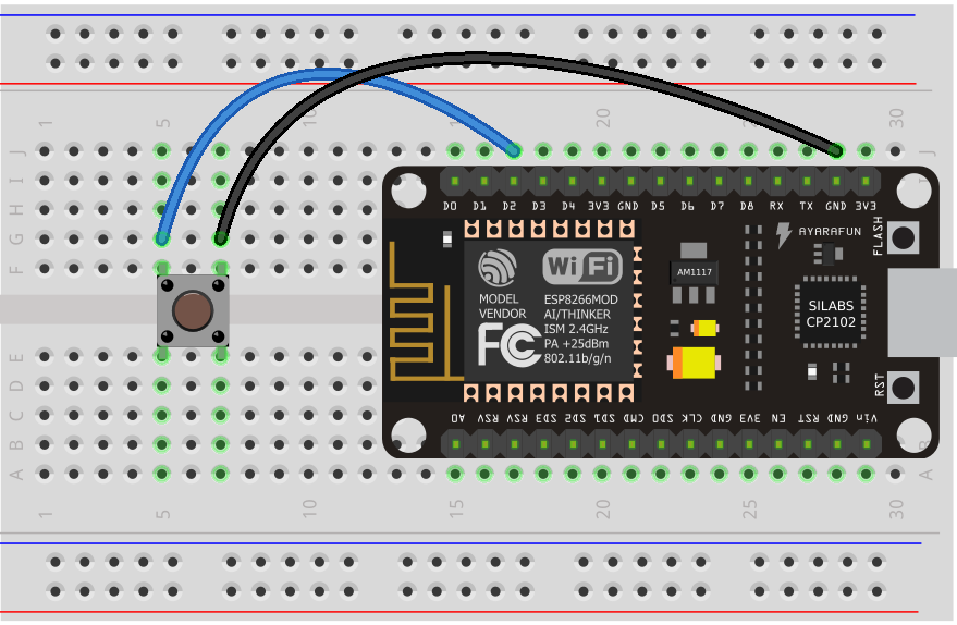 Tutorial: Basics of IoT with a NodeMCU chip - Junction